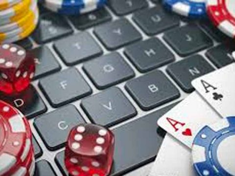 India Legal Online Casinos